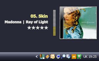 CD Art Display 1