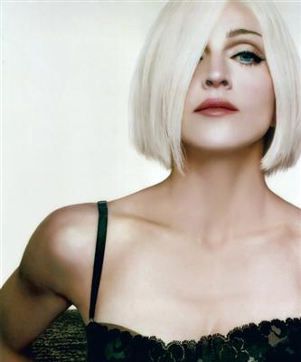 Madonna… WOW! (sm)