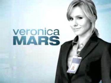 Veronica Mars FBI