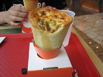 pizza_cone