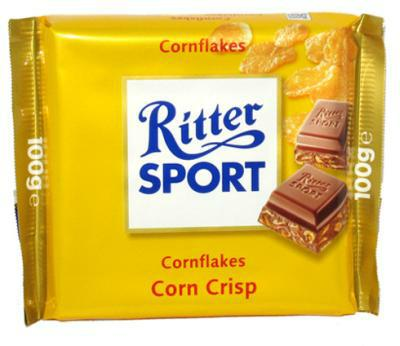 Ritter cornflakes