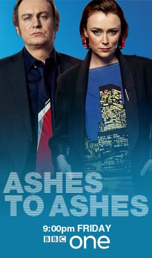 Ashes to Ashes S3 promo