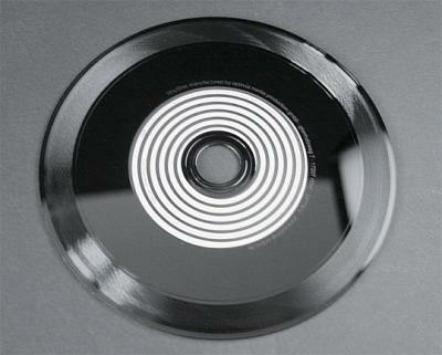 Record\CD hybrid