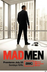 Mad Men season 4