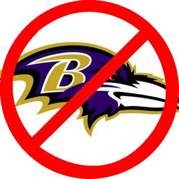 No Ravens