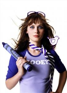 Zooey Dechanel