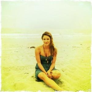 Jill Wagner vacation 03