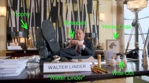 Walter Linder