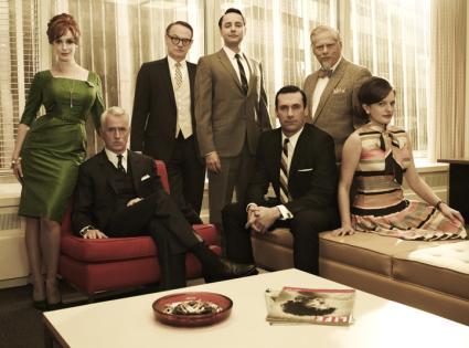 Mad Men season 5 promo
