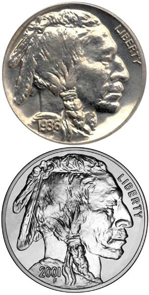 buffao coins