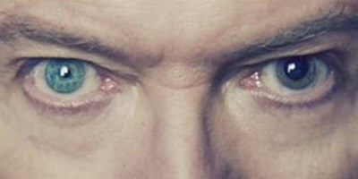 David Bowies Eyes Jimcofercom