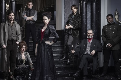 """Showtime's """"Penny Dreadful"""""""