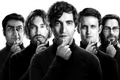 "HBO's ""Silicon Valley"""