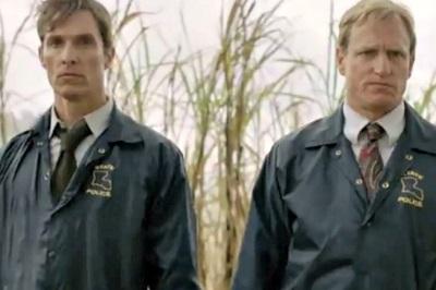 "HBO's ""True Detective"""
