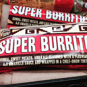 "Apparently Trader Joe and I differ on the word ""super""."